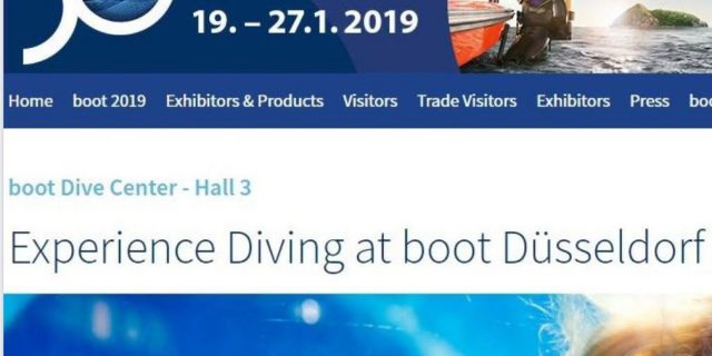 Bootmesse